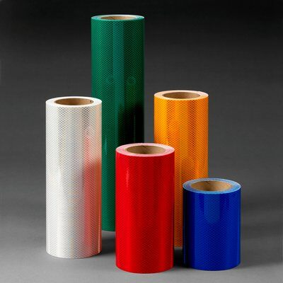 3M™ 鑽石級反光貼紙